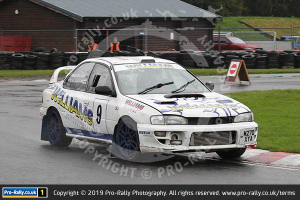 2019 Adgespeed Stages