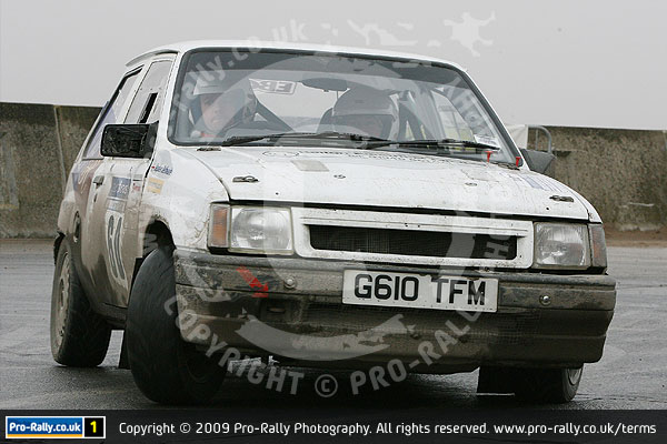 2010 North West Stages (Cars 51-100)
