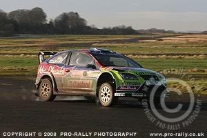 2008 Fiesta Sporting Trophy Prize Winners