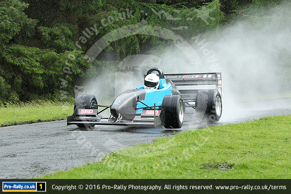 2016 Barbon Speed Hillclimb