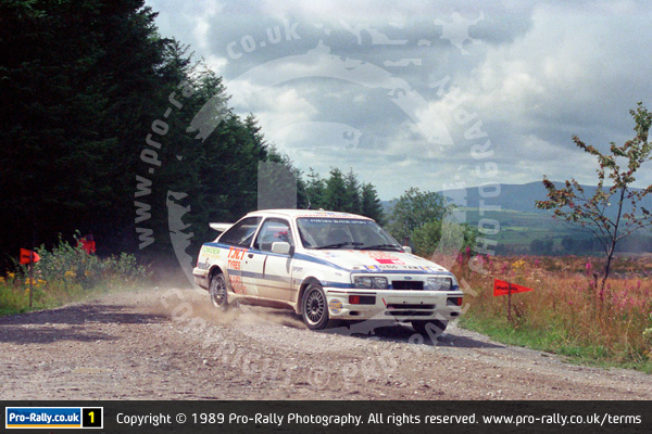 1989 Silva Stages