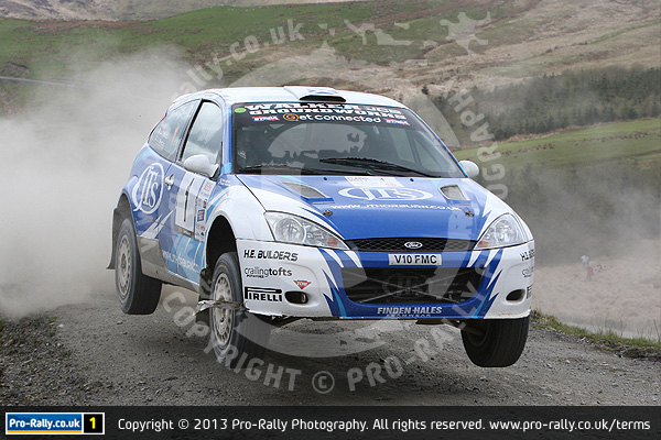 2013 Plains Rally