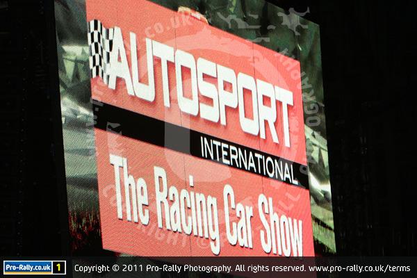 2011 Autosport International