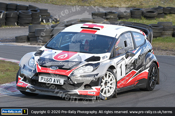 2020 Questmead Stages Rally Photos