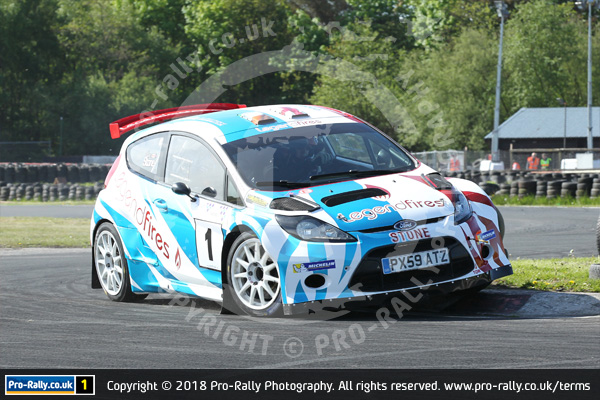 2018 Cetus Stages