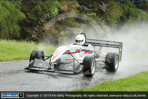 2019 Barbon Speed Hillclimb