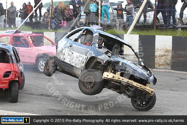 2015 Warton Stock Car Club Bay Classic Meeting