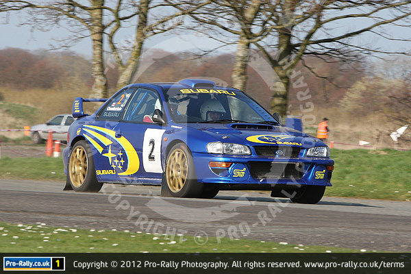 2012 SMC Stages