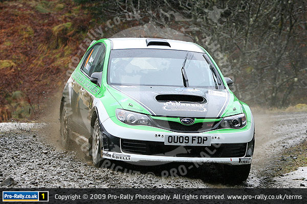 2010 Border Counties Rally