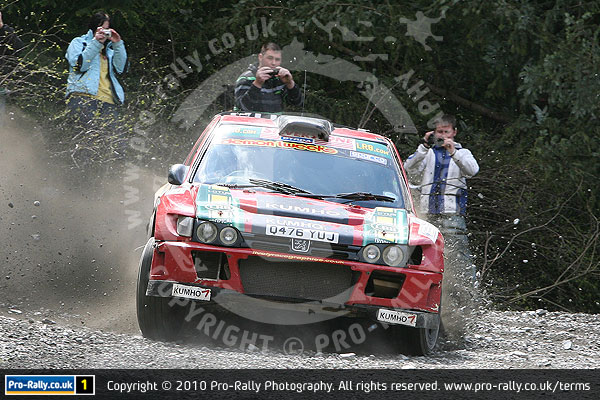 2010 Plains Rally