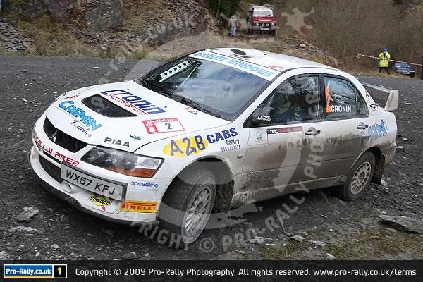 2009 Bulldog Rally