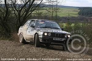 2008 Kall Kwik Rally