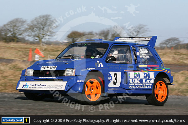 2010 SMC Stages