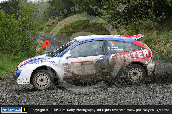 2009 Plains Rally