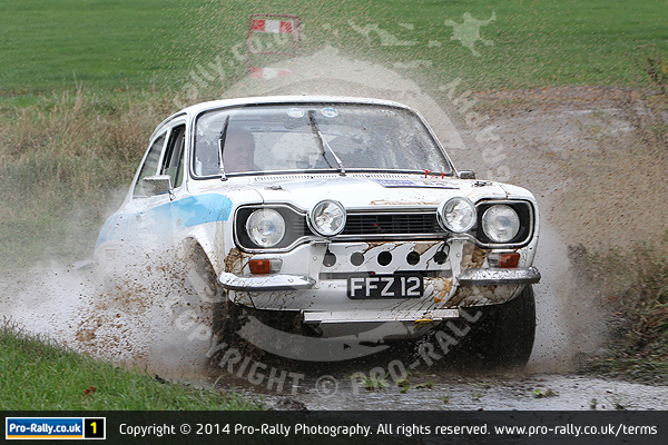 2014 Rally of the Tests