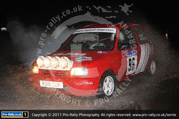 North West Stages (Cars 51-103)