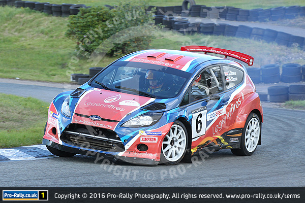 2016 Adgespeed Stages