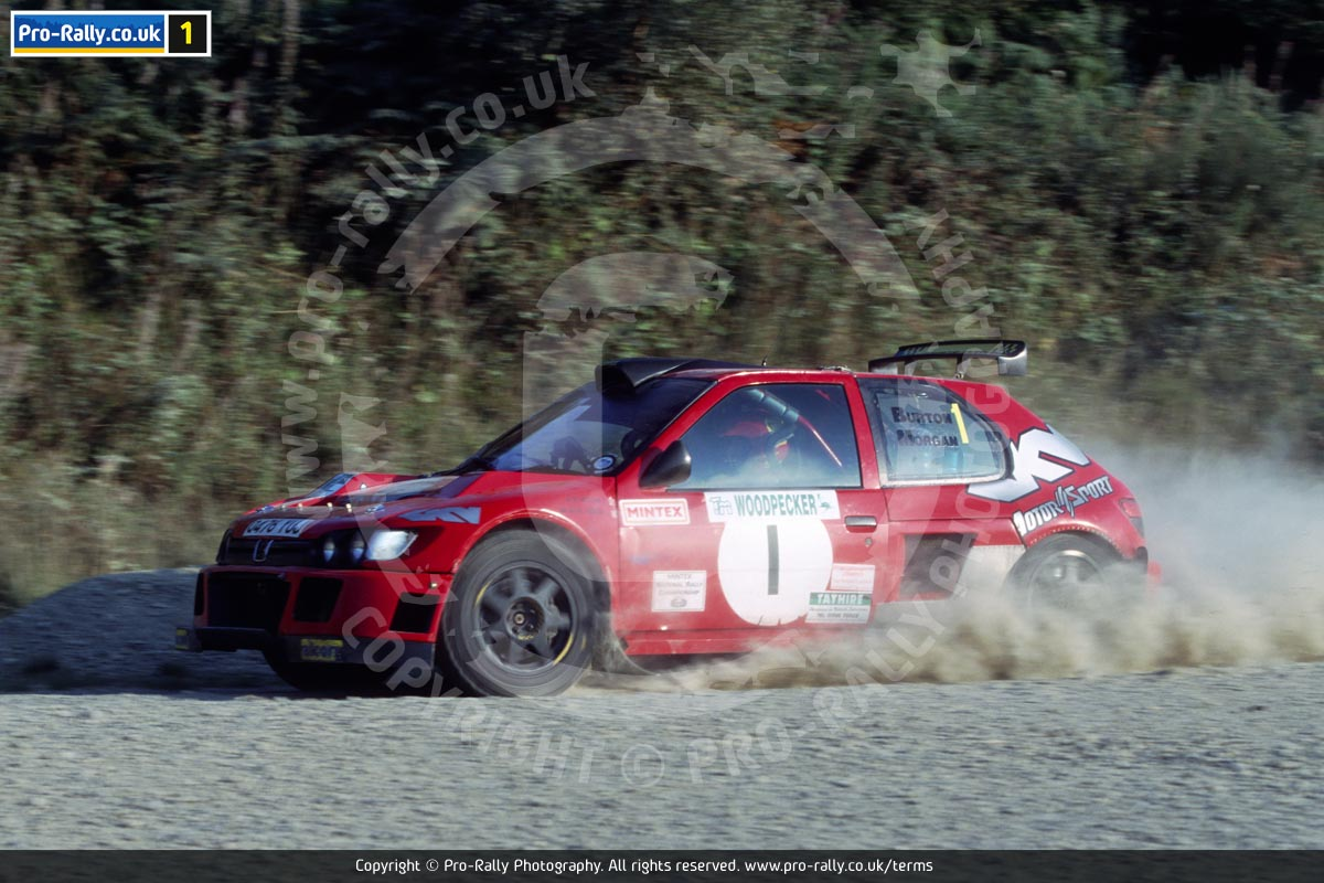 1999 Woodpecker Stages Photos