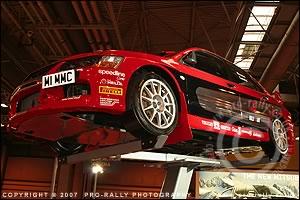2007 Autosport International