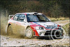 2004 Kall Kwik Rally