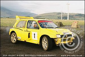 2003 Bay Stages
