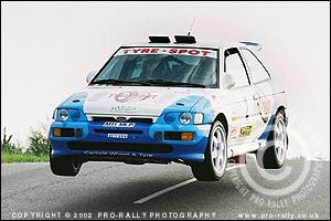 2002 Sea King Stages