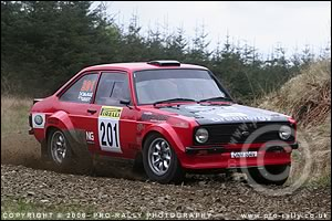 2006 Pirelli National Rally