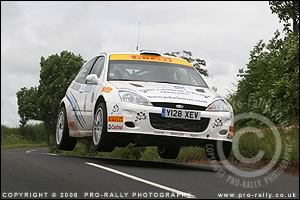 2006 Jim Clark Reivers Rally