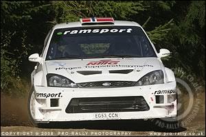 2006 Plains Rally Photos