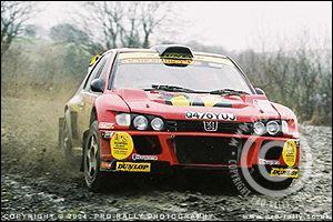 2004 Astra Stages