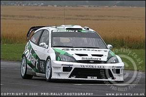 2006 Rallyday Photos