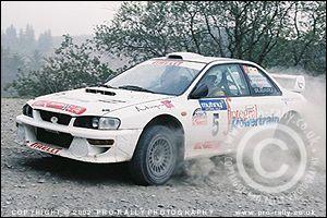 2003 Mutiny Rally