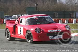 2005 Roskirk Stages