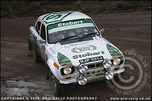2005 Roger Albert Clark Rally