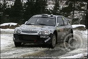 2006 Border Counties Rally Photos