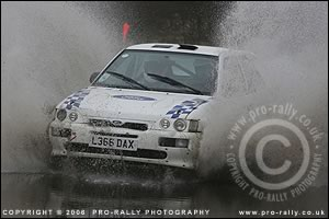 2006 SMC Stages Photos