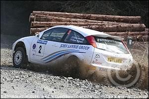 2006 Granite City Rally Photos