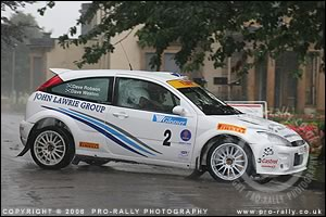 2006 Speyside Stages