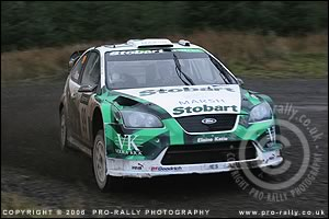2006 Grizedale Stages Rally Photos