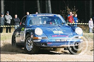 2003 Robin Hood Forest Stages