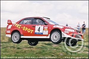 2003 Tyneside Stages