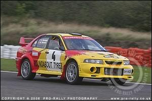2006 Keith Wood Memorial Rally