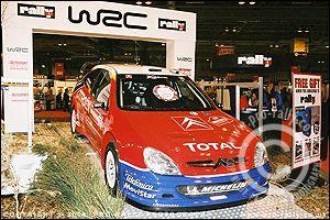 2004 Autosport International