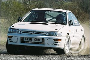 2003 Centenary Stages
