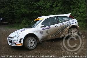 2006 Red Dragon Rally