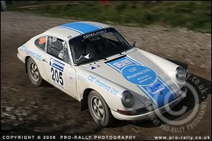 2006 Trackrod Historic Rally
