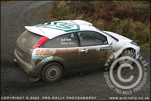 2004 Grizedale Stages Rally