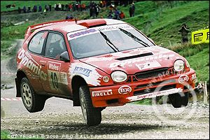 2002 Rally of Wales