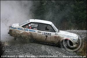 2007 Roger Albert Clark (RAC) Rally