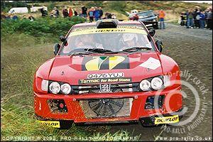 2003 Plains Rally